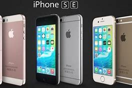 Image result for iPhone 5S vs SE Size