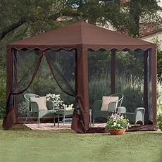 gazebo con zanzariera gazebo con zanzariera sales dmail