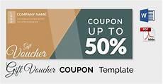 Printable Coupon Templates Free Blank Coupon Templates 26 Free Psd Word Eps Jpeg