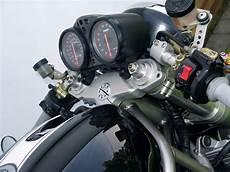 Ducati Monster S4 Cafe Racer