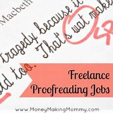 Freelance Proofreading Freelance Proofreading Jobs And Editing Work Too