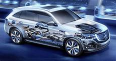 mercedes electric car 2020 all electric 2020 mercedes eqc challenge to