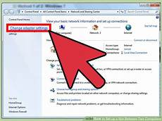 Computers Vpn How To Set Up A Vpn Between Two Computers 10 Steps