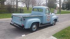 1953 Ford F 100 For Sale In Toronto Ontario Old Car Online