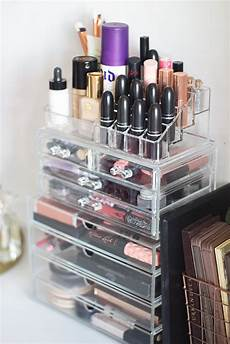 makeup storage tour gemma louise