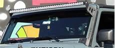 Pro Line Led Light Bar Pl 094 Proline 4wd 2007 2017 Jeep Wrangler Jk Windshield