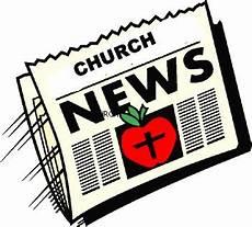 Newsletter Clipart Free Monthly Newsletter St John Lutheran Church Bingen Lcms