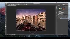 realizzare una cornice realizzare una cornice con photoshop cc tutorial