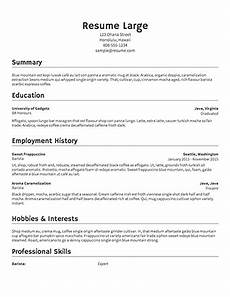 Free Professional Resume Maker Free Resume Builder Resume Templates To Edit Amp Download