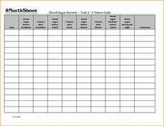 Diabetes Testing Log Template Pin Weekly Blood Glucose Log Sheet On Pinterest Diabetic