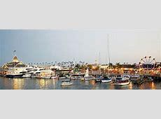 Hornblower Newport Beach Dining Cruise   Newport Beach, CA