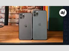 Review: iPhone 11 Pro & 11 Pro Max    The Smartphones to
