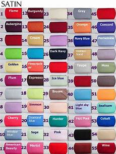 pretty dresses color chart pin on just for mama