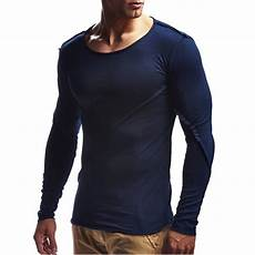 drop shipping striped sleeve compression shirt