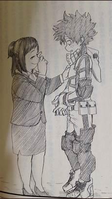 Boku No Hero Academia Light Novel Translation K 246 Zz 233 T 233 Ve Itt Boku No Hero Academia