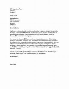 Block Cover Letter Letter Formats Block Modified Block In 2020 Letter
