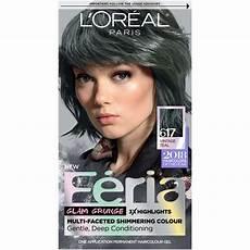 Feria Hair Colour Chart L Oreal Paris Feria Multi Faceted Shimmering Permanent