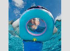 Sea Window: A Floating Snorkeling Window