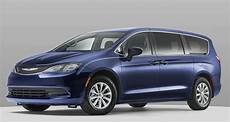 new chrysler 2020 2020 chrysler voyager is a new lower cost minivan