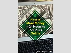 Make Money Online Fast and Free. Check Out These 90  Sites