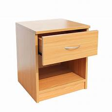 joolihome white wood bedside tables nightstands fully