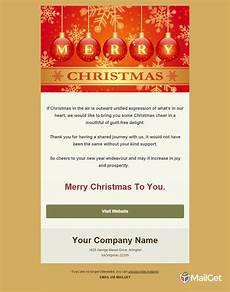Holiday Email Templates 10 Best Free Holiday Email Templates Formget