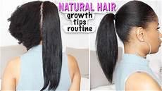 hair growth tips length check how to avoid heat