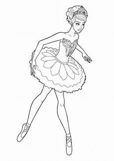 ballett 1 ausmalbilder malvorlage prinzessin