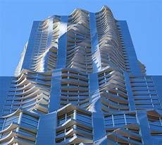 New Construction Design New York By Frank Gehry Energizes Civic Center Luxury