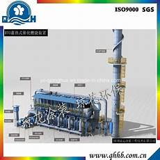 Acid Gas Incinerator Design China Heat Accumulating Thermal Incinerator With The Type