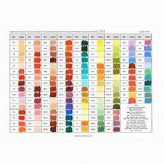 Pan Pastel Color Chart Unison Soft Pastel Handmade Colour Chart Colour