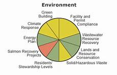 Chart That Shows 2015 Environment King County