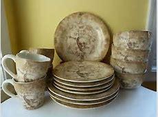 Skull Dinnerware Set     Skull Bump in the Night 16