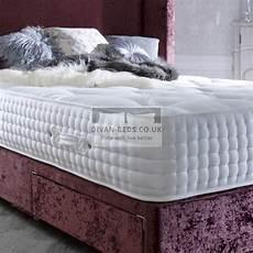 3000 pocket memory foam mattress guaranteed