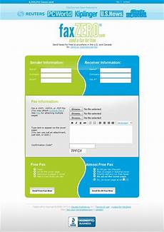 Freee Fax 5 Online Fax Services For Sending Amp Receiving Faxes
