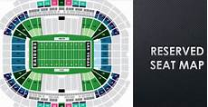 Raiders Tickets Seating Chart Raiders Offering Three Options To Pay Personal Seat