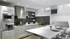 cucina con come scegliere la cucina con penisola deabyday tv