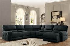 Gray Sectional Sofa 3d Image by Homelegance Keamey Reclining Sectional Sofa Set A