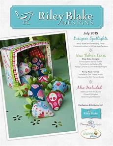 Christine Blake Designs Blake Designs July 2015 Consumer Mailer By Admin