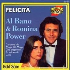 al bano e romina felicit płyta kompaktowa al bano romina power felicit cd