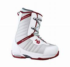 Northwave Snowboard Boots Size Chart Northwave Lace Snowboard Boots White Red Women Size