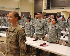 Us Army 25b Credit For Military Training Fayetteville Technical