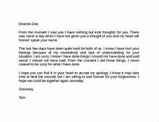 Love Letter Format Examples Free 8 Sample Apology Love Letter Templates In Pdf Ms Word