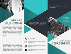 Tri Fold Poster Templates Tri Fold Brochure Template Postermywall