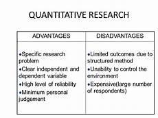 Advantages Of Quantitative Research Design Study Blog Qualitative And Quantitative Research Methods