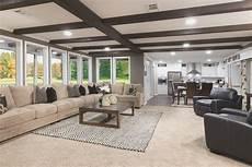 wide mobile home interior design mobile home interior pictures single wide homes design