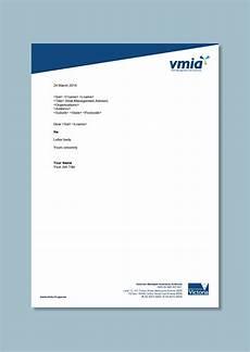 Ms Office Letterhead Template Government Insurance Agency Letterhead Cordestra Word