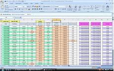 Sample Microsoft Excel Microsoft Excel Tutorial How To Rename A Worksheet