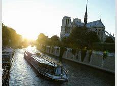 Buy Bateaux Parisiens River Seine Dinner Cruise