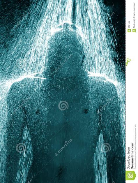 Naked Warwick Men